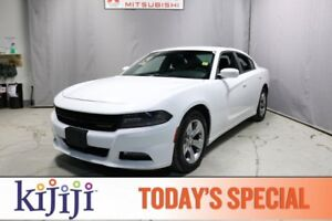 2016 Dodge Charger SXT Heated Seats,  Bluetooth,  A/C,