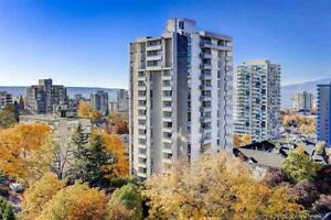 1 bedroom apartment downtown Vancouver for Rent-Parking included