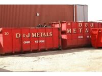 £££Cash paid for scrap metal best prices£££