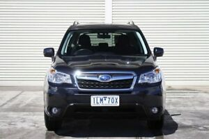 2014 Subaru Forester S4 MY14 2.5i-L Lineartronic AWD Grey 6 Speed Constant Variable Wagon