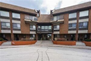 Open Concept 2 Bed Condo Unit In The Heart Of The Mississauga