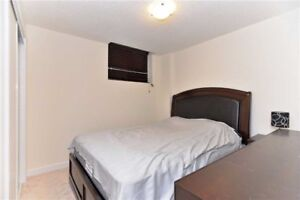 Beautiful One Bedroom Basement 1 Washroom for Girls Only