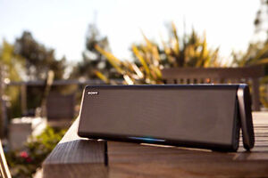Sony Bluetooth Wireless Speaker SRS-BTX300