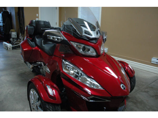 Used 2015 Can-Am Spyder