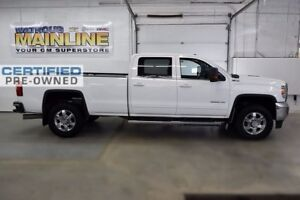 2015 GMC Sierra 3500HD Built After Aug 14 SLE