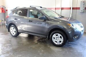 2013 Toyota RAV4 AWD LE UPGRADE PACKAGE