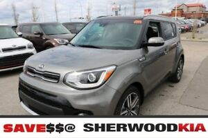 2019 Kia Soul EX TECH NAVIGATION SYSTEM, LEATHER SEATS, PANORAMI
