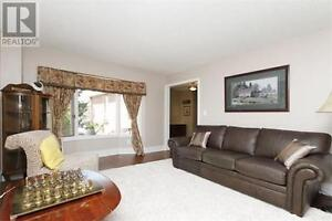 Corner House In A Desirable Ajax Area For Sale!!