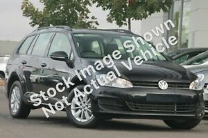 2014 Volkswagen Golf VII MY14 90TSI DSG Silver 7 Speed Sports Automatic Dual Clutch Wagon Mill Park Whittlesea Area Preview