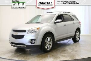 2012 Chevrolet Equinox LTZ AWD*Remote Start - Back Up Camera*