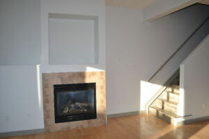 Townhouse for rent in NW Edmonton