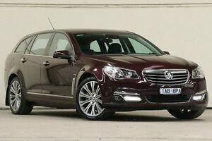 2013 Holden Calais Purple Sports Automatic Wagon Vermont Whitehorse Area Preview