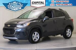 2017 Chevrolet Trax LT AWD *Push Button Start-Back Up Camera-Rem