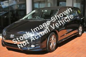 2011 Honda Odyssey RB MY11 Luxury Blue 5 Speed Automatic Wagon Ipswich Ipswich City Preview
