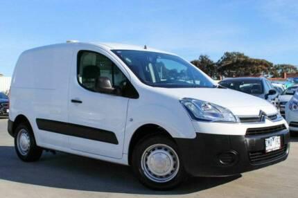 From $72 per week on finance* 2012 Citroen Berlingo Van/Minivan