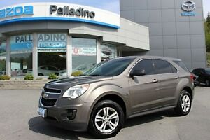 2010 Chevrolet Equinox LS- 2010 Equinox- AS TRADED UNITS