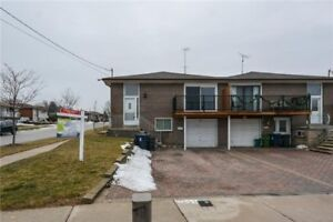 Gorgeous steeles and islington 3bdr furnished  house for rent!!