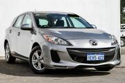 2013 Mazda 3 BL10F2 MY13 Neo 6 Speed Manual Hatchback Bellevue Swan Area Preview