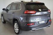 2015 Jeep Cherokee KL MY15 Limited Grey 9 Speed Sports Automatic Wagon Wagga Wagga Wagga Wagga City Preview
