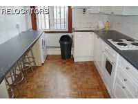 HUGE TWO DOUBLE BEDROOM MAISONETTE AVAILABLE TO RENT IN STEPNEY