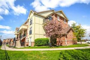GREAT FIRST HOME - MARKHAM TOWNHOUSE IN SOUGH AFTER AREA
