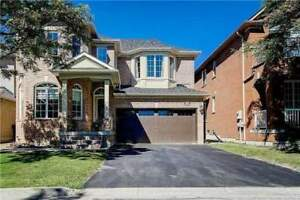 SPACIOUS 3+1Bedroom Detached House in VAUGHAN $1,008,000ONLY