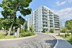 1BR 1WR Condo Apt in Oakville near Lakeshore And Great Lakes Blv