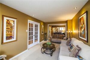 **Beautiful 4 Bdrm Detached House For Sale in Brampton !!