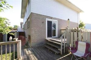 WOW!!!!! OSHAWA 3BEDROOM FOR UNDER 400!!! GREAT VALUE!!!!!!!