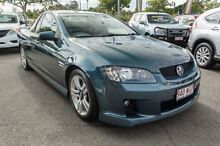 2009 Holden Ute VE MY09.5 SS Grey 6 Speed Manual Utility Slacks Creek Logan Area Preview