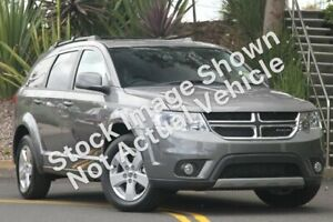 2012 Dodge Journey JC MY12 SXT Grey 6 Speed Automatic Wagon Pearce Woden Valley Preview