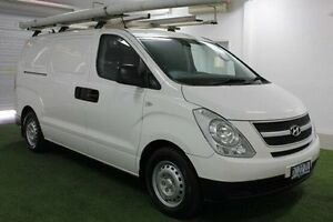 2014 Hyundai iLOAD TQ2-V MY15 White 6 Speed Manual Van Moonah Glenorchy Area Preview