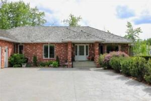 5bd 4ba Home for Sale in Rural Strathcona County