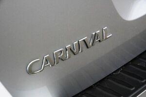 2015 Kia Carnival YP MY16 S Silver 6 Speed Sports Automatic Wagon Maddington Gosnells Area Preview