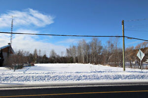 Lot for sale in Limoges - $229,900