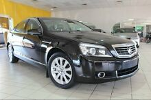 2006 Holden Statesman EOFY SALE!! WM Black Sports Automatic Sedan Jamisontown Penrith Area Preview