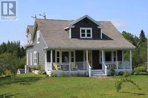 *Open House*  Beautifully reno'd Fundy Coastal waterfront home