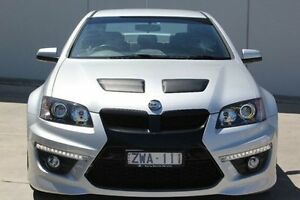 2013 Holden Special Vehicles Clubsport E Series 3 MY12.5 R8 Silver 6 Speed Manual Sedan Berwick Casey Area Preview