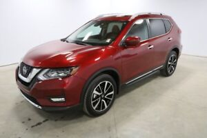 2018 Nissan Rogue AWD SL CVT HEATED SEATS, NAVIGATION, MOONROOF,