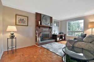 Spacious Flr Plan Offers 2 Fireplaces & Finished Lower