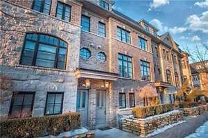 Executive Townhome in Mimico 3+1 bed, 2.5 bath