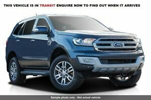 2015 Ford Everest UA Trend Grey 6 Speed Sports Automatic Wagon Woodbridge Swan Area Preview