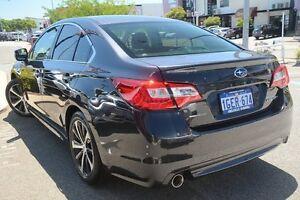 2017 Subaru Liberty B6 MY17 2.5i CVT AWD Dark Grey 6 Speed Constant Variable Sedan Willagee Melville Area Preview