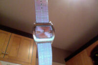 NEW WATCH ~ GREAT GIFT