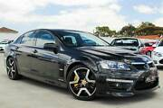 From $163 Per week on Finance* 2010 HSV GTS Sedan Coburg Moreland Area Preview