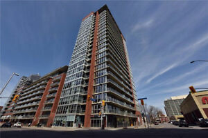 Immaculate 1 bedroom Condo in the heart of Byward Market