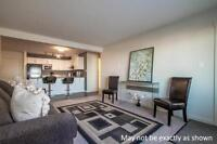 Brand New Apartment Bldg Vanier Woods 2 Bed Available NOW!