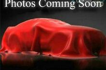2013 Mitsubishi Triton MN MY13 GLX White 5 Speed Manual Cab Chassis Derwent Park Glenorchy Area Preview