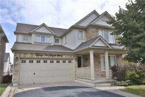 4 BED/3 BATH BRAMPTON HOUSE FOR SALE - FLETCHER'S MEADOW