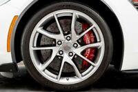 Miniature 9 Coche Americano usado Corvette Z06 Convertible 2016